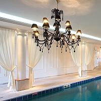 Карниз Orac Luxxus
