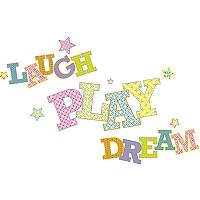 RMK2279GM/Смех Играть Мечта