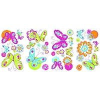 RMK2325SCS/Бабочки